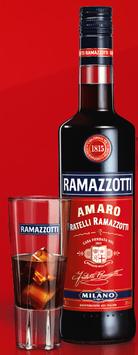 Amaro Fratelli Ramazzotti