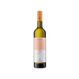 Gutedel Deutscher Qualitätswein trocken 0,75 l