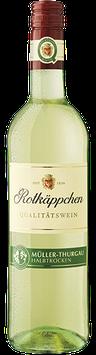 Rotkäppchen Müller-Thurgau halbtrocken