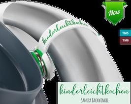"""lid-up® Deckelhalter """"kinderleichtkochen"""" (Set)"""