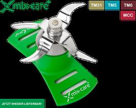 mix-care® Geschirrspülmaschineneinsatz
