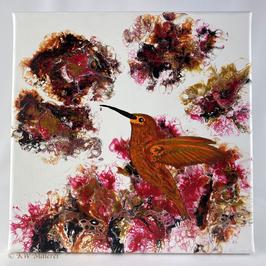 Kolibri im Paradies