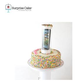 商品名Popping cake stand CharmConceptsLLC社(本社 アメリカ)正規品