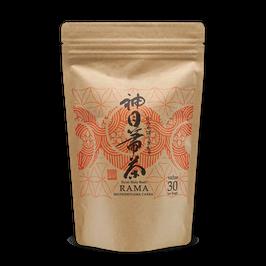 神目箒茶 RAMA 30P お特用バリューサイズ