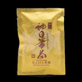神目箒茶 RAMA(ラーマ)花茶 小