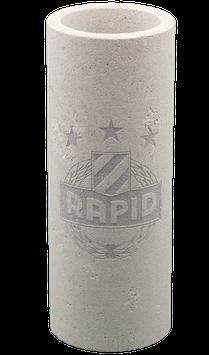 Steinvase SK Rapid Wien