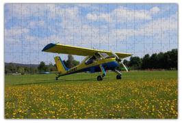 Fotopuzzle mit Wilga - 266Teile