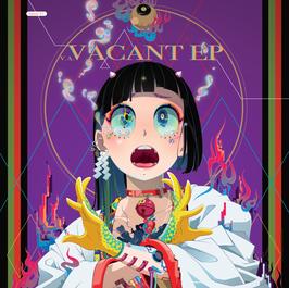 xbtcd31 - V.A. / VACANT EP