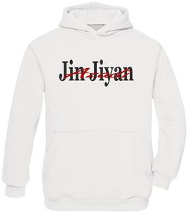 Jin Jiyan Azadî   -  Hoodie