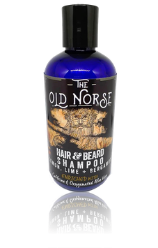 Beard & Hair Shampoo - 200ml