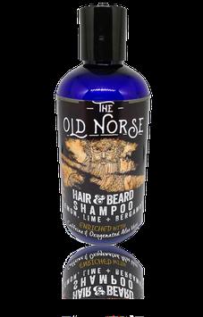 Beard & Hair Shampoo - 200ml