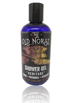 Shower Gel - 200ml