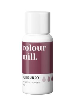 Colour Mill - Burgundy, 20 ml