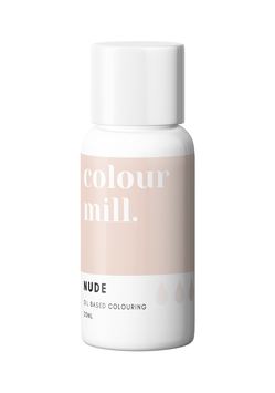 Colour Mill - Nude, 20 ml