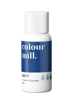 Colour Mill - Navy, 20 ml