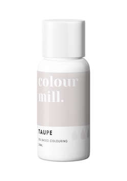 Colour Mill - Taupe, 20 ml