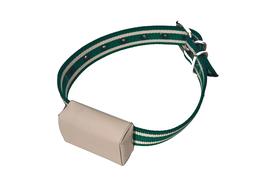 Bolsa para el dispositivo para bovinos, ovinos, caprinos y equinos
