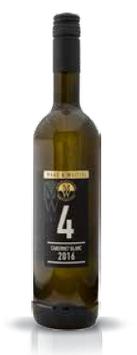 2015er Cabernet Blanc trocken - 0,75l