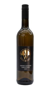 2019er Cabernet Sauvignon Blanc de Noir trocken - 0,75l