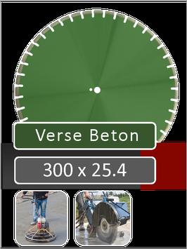 Verse Beton 300 X 25.4