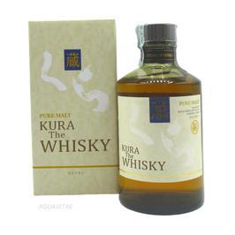 Kura the whisky-Pure Malt