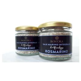 Bon'Ora - Sale marino integrale aromatizzato
