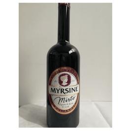 Myrsine - Mirto rosso