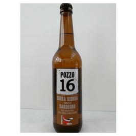 Birrificio 4 Mori - Pozzo 16