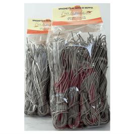 Fior di Pasta - Spaghetti al nero di seppia