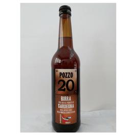 Birrificio 4 Mori - Pozzo 20