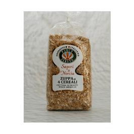 Sapori di Norcia - Zuppa ai 4 cereali