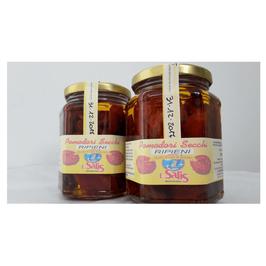 E. Salis - Pomodori secchi ripieni