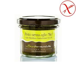 Sommariva - Pesto senz'aglio Bio
