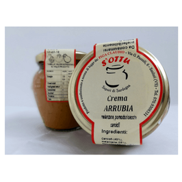 S'Ottu - Crema Arrubia