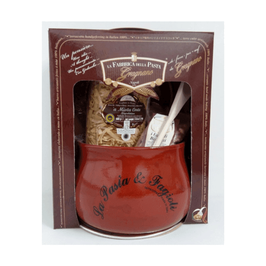 La Fabbrica della Pasta di Gragnano - Kit Pasta & Fagioli