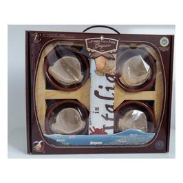 La Fabbrica della Pasta di Gragnano - Caccavelle con terrine