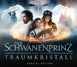 CD Der Schwanenprinz 2018 - Special Edition