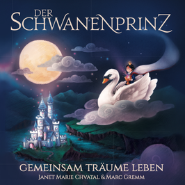 "Kinderbuch ""Der Schwanenprinz"""