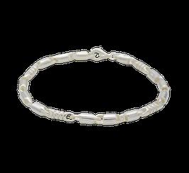AB423 Silber Armband