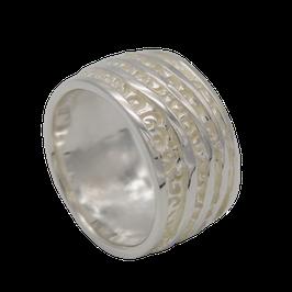 R783 Silberring