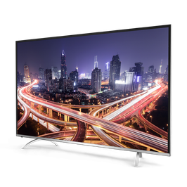 "Televisor Smart Advance ADVK5, 55"" LED 4K UHD"