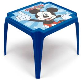 4X Table MICKEY PP Monoblock, Bleu € 16.00