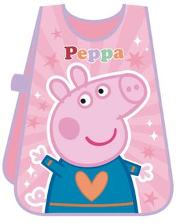 6X TABLIER PVC PEPPA PIG 33X44cm à € 5.18