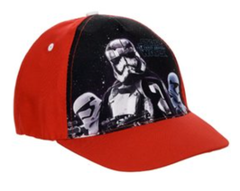 48 Casquettes Star Wars (24pcs en taille 52 et 24pcs taille 54) à € 2.00