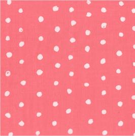 Double Gauze - Pocho Rose Bonbon (Nani Iro)
