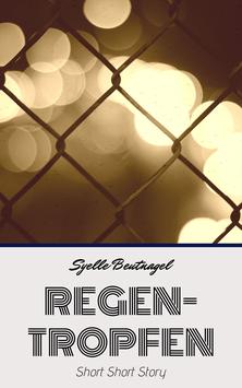 Regentropfen