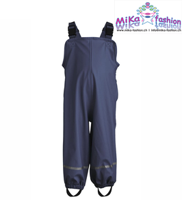 PAULI 201 - REGENHOSE | MIDNIGHT BLUE