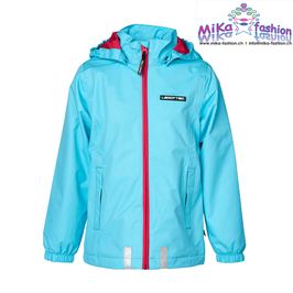 JACKIE 260 - JACKE | LIGHT BLUE