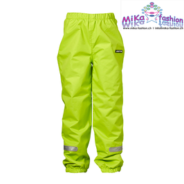 PRESTON 260 - ALLWETTERHOSE | LIME