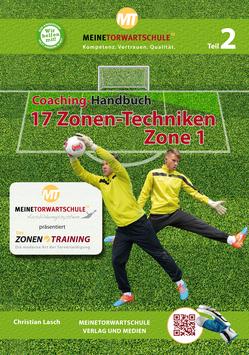 Coaching-Handbuch Teil 2: Die 17 Zonen-Techniken - Zone 1